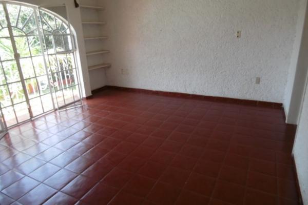 Foto de casa en renta en  , lomas del mirador, cuernavaca, morelos, 2629157 No. 21