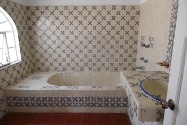 Foto de casa en renta en  , lomas del mirador, cuernavaca, morelos, 2629157 No. 22