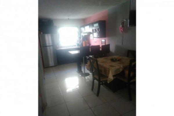 Foto de casa en venta en lomas del mirador , el mirador, tlajomulco de zúñiga, jalisco, 8295096 No. 03