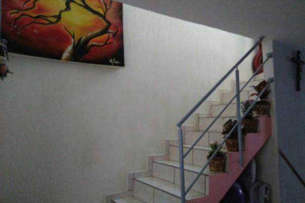 Foto de casa en venta en lomas del mirador , el mirador, tlajomulco de zúñiga, jalisco, 8295096 No. 08