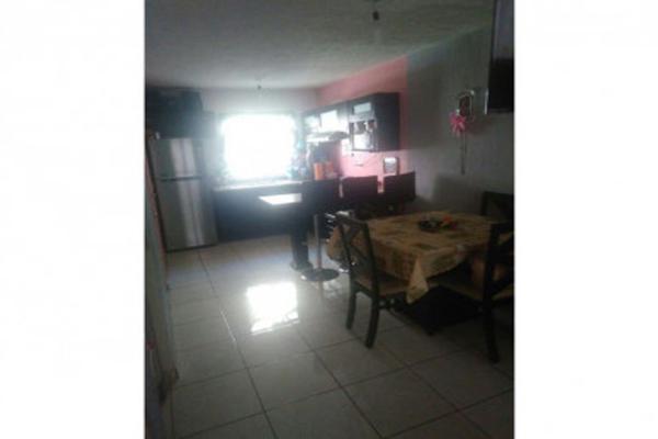 Foto de casa en venta en lomas del mirador , san jose del valle, tlajomulco de zúñiga, jalisco, 8295096 No. 04