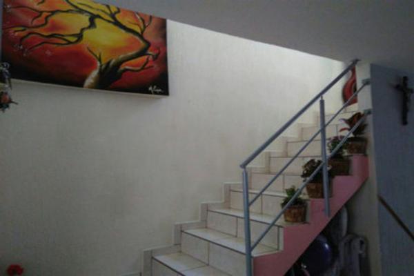 Foto de casa en venta en lomas del mirador , san jose del valle, tlajomulco de zúñiga, jalisco, 8295096 No. 07