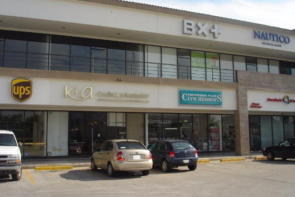 Foto de local en renta en  , lomas del naranjal, tampico, tamaulipas, 3428526 No. 02