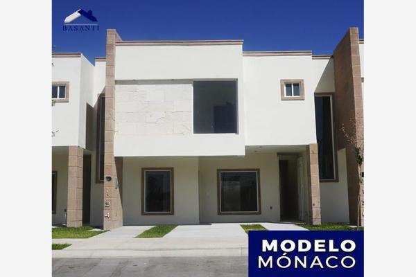 Foto de casa en venta en lomas del norte modelo monaco , las lomas, torreón, coahuila de zaragoza, 7548608 No. 02