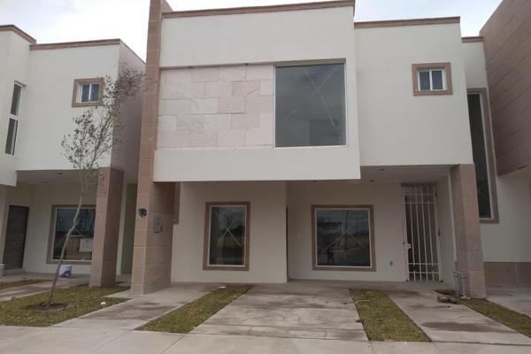 Foto de casa en venta en lomas del norte modelo monaco , las lomas, torreón, coahuila de zaragoza, 7548608 No. 03