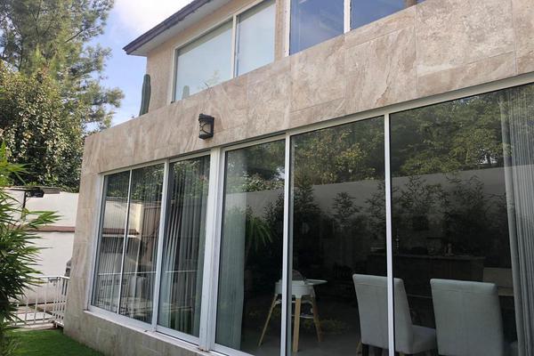 Foto de casa en renta en  , lomas del olivo, huixquilucan, méxico, 11759661 No. 01