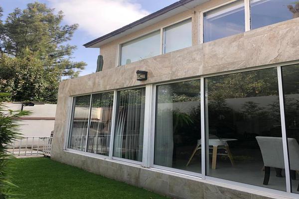 Foto de casa en renta en  , lomas del olivo, huixquilucan, méxico, 11759661 No. 02