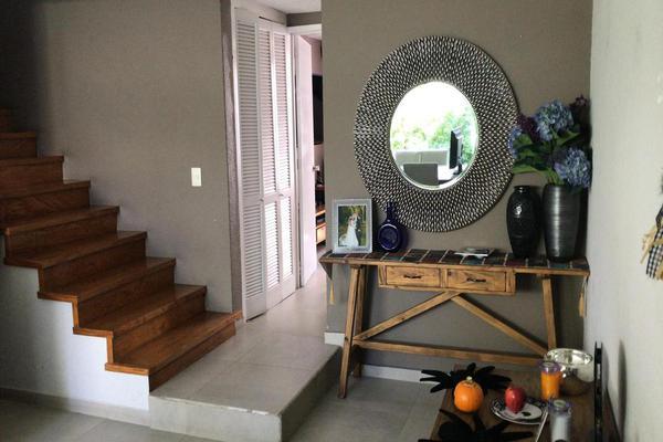 Foto de casa en renta en  , lomas del olivo, huixquilucan, méxico, 11759661 No. 04
