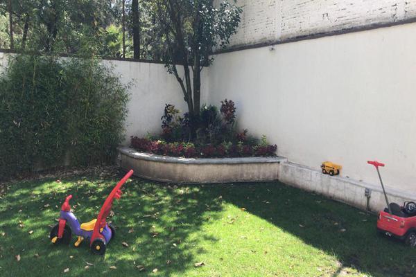 Foto de casa en renta en  , lomas del olivo, huixquilucan, méxico, 11759661 No. 13