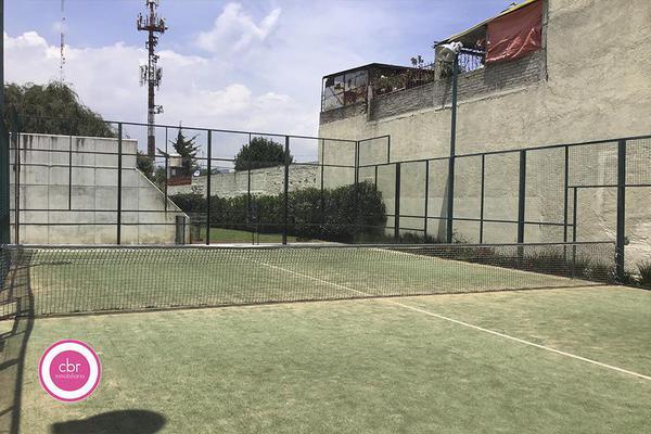 Foto de departamento en venta en  , lomas del olivo, huixquilucan, méxico, 17509975 No. 20