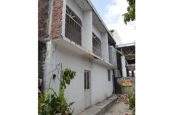 Foto de casa en venta en  , lomas del oriente, tuxtla gutiérrez, chiapas, 8851953 No. 01