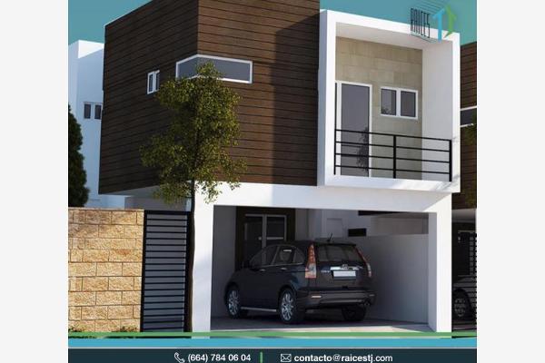 Foto de casa en venta en  , lomas del pacifico, tijuana, baja california, 8855779 No. 01