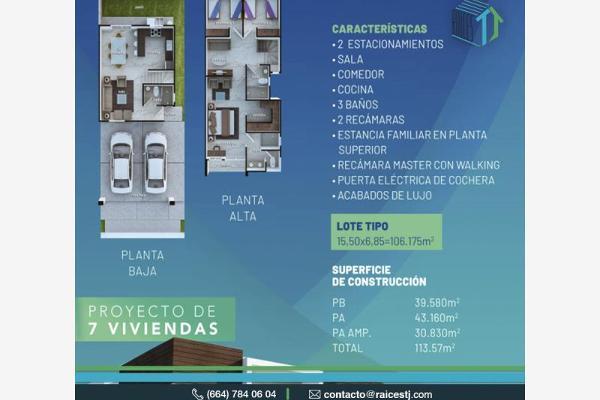 Foto de casa en venta en  , lomas del pacifico, tijuana, baja california, 8855779 No. 03