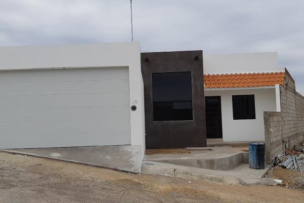 Foto de casa en venta en  , lomas del parque, hidalgo del parral, chihuahua, 6170047 No. 01