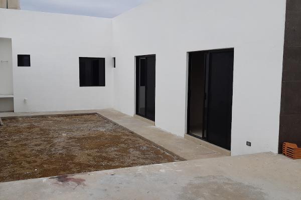 Foto de casa en venta en  , lomas del parque, hidalgo del parral, chihuahua, 6170047 No. 04