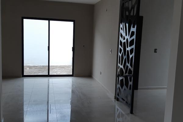 Foto de casa en venta en  , lomas del parque, hidalgo del parral, chihuahua, 6170047 No. 06