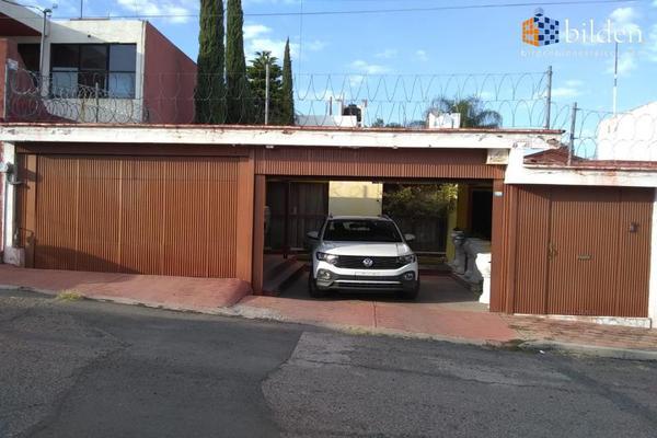 Foto de casa en renta en lomas del parque , victoria de durango centro, durango, durango, 17694309 No. 01