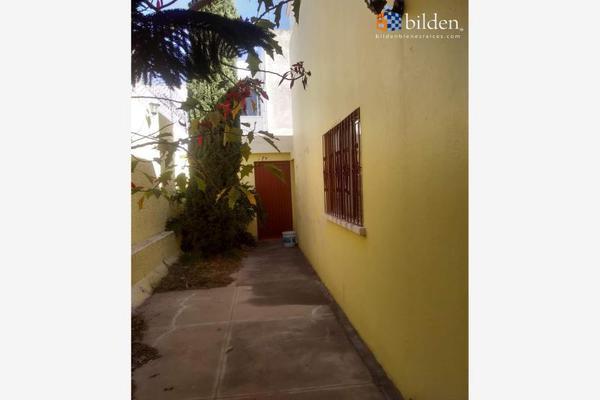 Foto de casa en renta en lomas del parque , victoria de durango centro, durango, durango, 17694309 No. 07