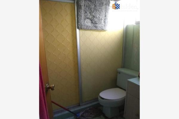 Foto de casa en renta en lomas del parque , victoria de durango centro, durango, durango, 17694309 No. 19
