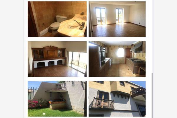 Foto de casa en venta en lomas del pedregal 123, lomas del campestre, león, guanajuato, 0 No. 02