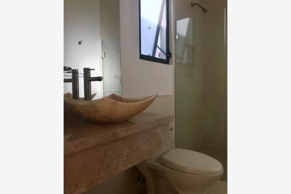 Foto de casa en venta en  , lomas del pedregal, irapuato, guanajuato, 5675570 No. 03