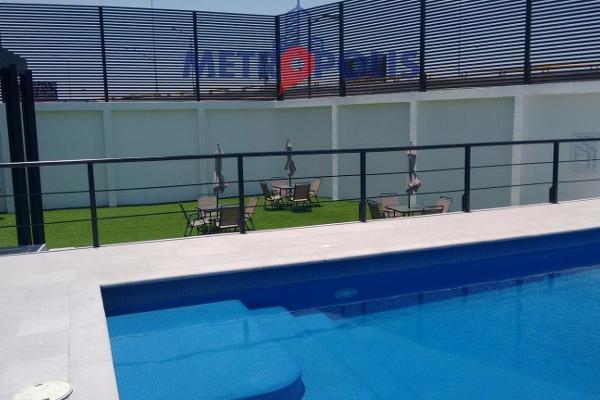 Foto de casa en renta en  , lomas del pedregal, san luis potosí, san luis potosí, 3428122 No. 05
