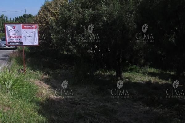 Foto de terreno habitacional en venta en  , lomas del conde, cuernavaca, morelos, 9234912 No. 02