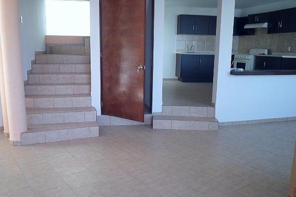 Foto de casa en venta en  , lomas del punhuato, morelia, michoac?n de ocampo, 5693326 No. 02