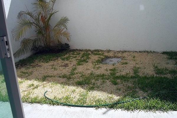 Foto de casa en venta en  , lomas del punhuato, morelia, michoacán de ocampo, 5693326 No. 05