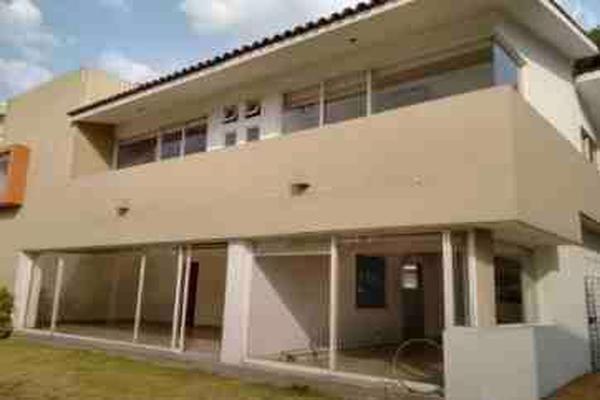 Foto de casa en venta en lomas del río , lomas del río, naucalpan de juárez, méxico, 20300568 No. 04