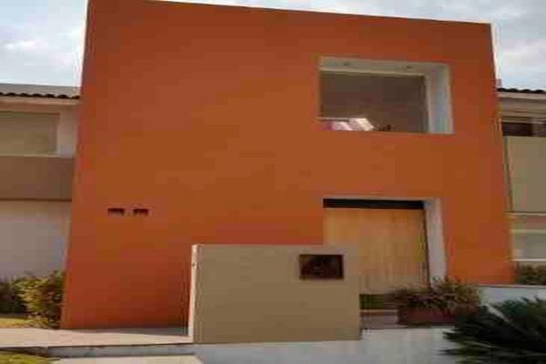 Foto de casa en venta en lomas del río , lomas del río, naucalpan de juárez, méxico, 20300568 No. 05