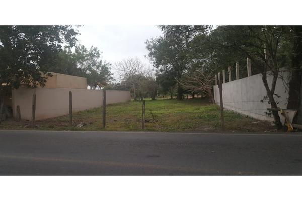 Foto de terreno habitacional en venta en  , lomas del rio medio, veracruz, veracruz de ignacio de la llave, 0 No. 01