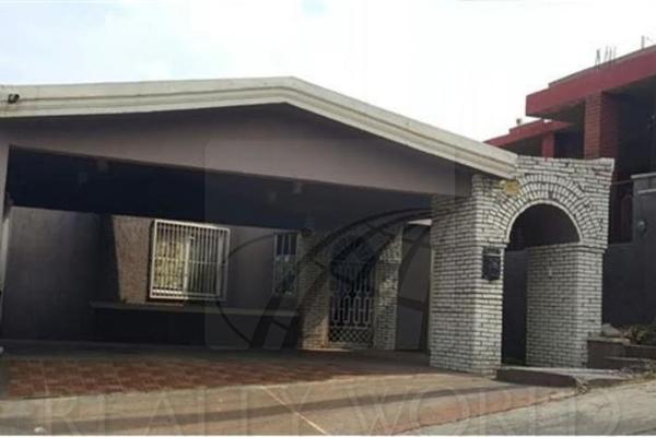 Foto de casa en venta en  , lomas del roble sector 2, san nicolás de los garza, nuevo león, 11431056 No. 01