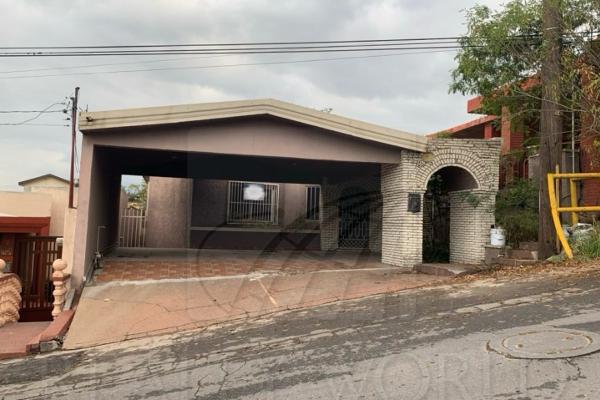Foto de casa en venta en  , lomas del roble sector 2, san nicolás de los garza, nuevo león, 11431056 No. 02
