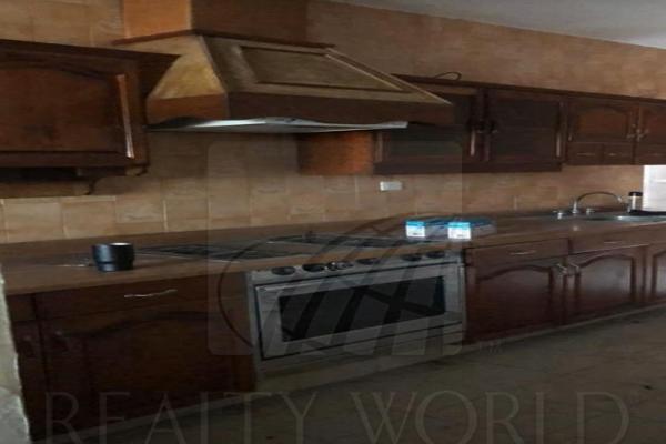Foto de casa en venta en  , lomas del roble sector 2, san nicolás de los garza, nuevo león, 11431056 No. 05