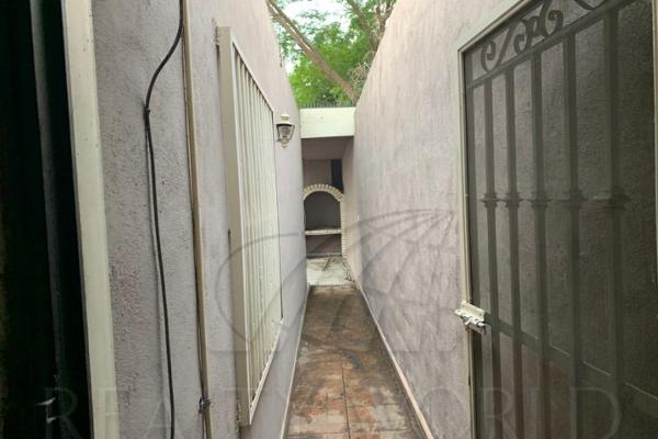 Foto de casa en venta en  , lomas del roble sector 2, san nicolás de los garza, nuevo león, 11431056 No. 14