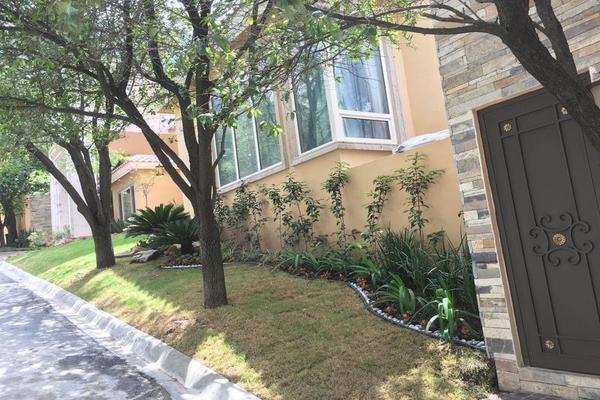Foto de casa en venta en  , lomas del rosario, san pedro garza garcía, nuevo león, 7475384 No. 03