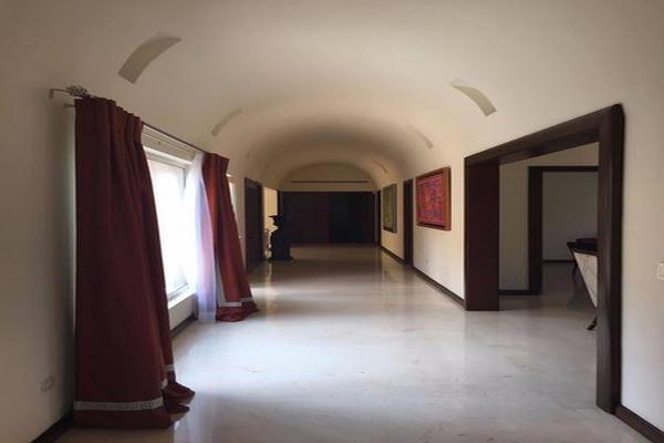 Foto de casa en venta en  , lomas del rosario, san pedro garza garcía, nuevo león, 7475384 No. 05