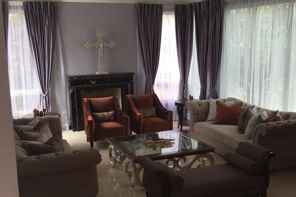 Foto de casa en venta en  , lomas del rosario, san pedro garza garcía, nuevo león, 7475384 No. 07