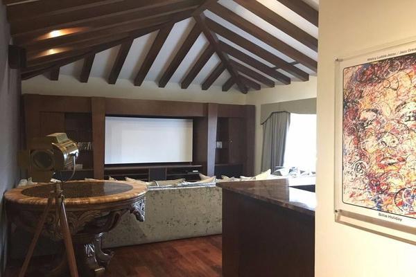 Foto de casa en venta en  , lomas del rosario, san pedro garza garcía, nuevo león, 7475384 No. 14