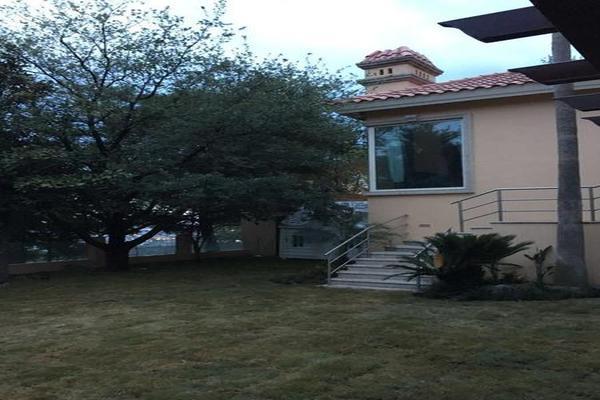 Foto de casa en venta en  , lomas del rosario, san pedro garza garcía, nuevo león, 7475384 No. 23