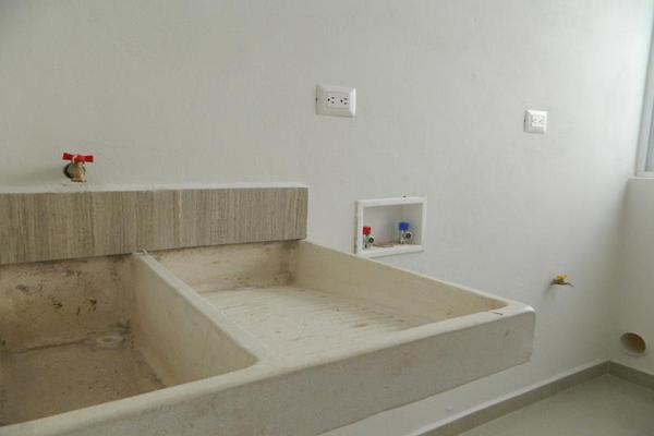 Foto de departamento en renta en  , lomas del sahuatoba, durango, durango, 9206199 No. 09