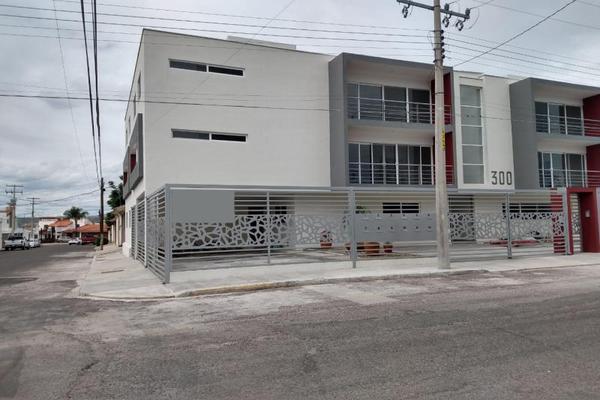Foto de departamento en renta en  , lomas del sahuatoba, durango, durango, 9206199 No. 11