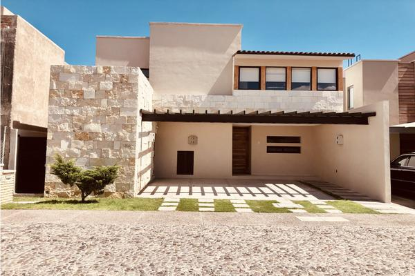 Foto de casa en venta en  , lomas del salitre, querétaro, querétaro, 9311377 No. 01
