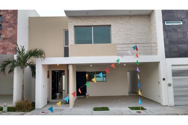 Foto de casa en venta en  , lomas del sol, alvarado, veracruz de ignacio de la llave, 1556214 No. 01