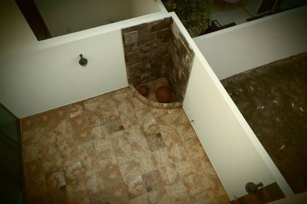 Foto de casa en venta en  , lomas del sol, alvarado, veracruz de ignacio de la llave, 2622148 No. 27