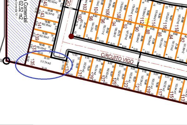 Foto de terreno habitacional en venta en  , lomas del sol, alvarado, veracruz de ignacio de la llave, 2640718 No. 02