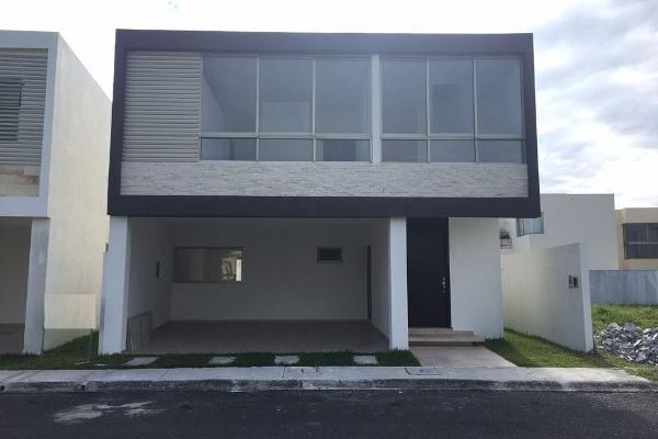 Foto de casa en venta en  , lomas del sol, alvarado, veracruz de ignacio de la llave, 2642596 No. 01