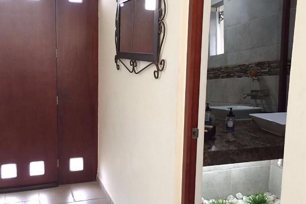 Foto de casa en venta en  , lomas del sol, alvarado, veracruz de ignacio de la llave, 3089289 No. 20