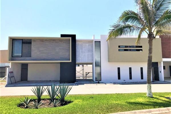 Foto de casa en venta en  , lomas del sol, alvarado, veracruz de ignacio de la llave, 3220749 No. 01
